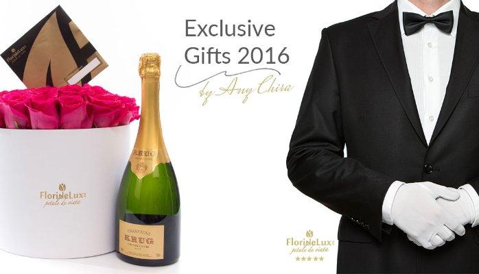 cutii cu flori sfantul valentin livrare la costum