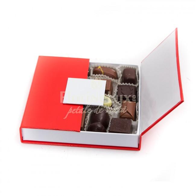praline ciocolata FlorideLux Sweets