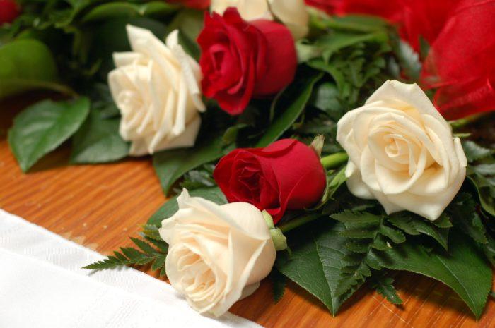 Cele mai potrivite flori 14 februarie