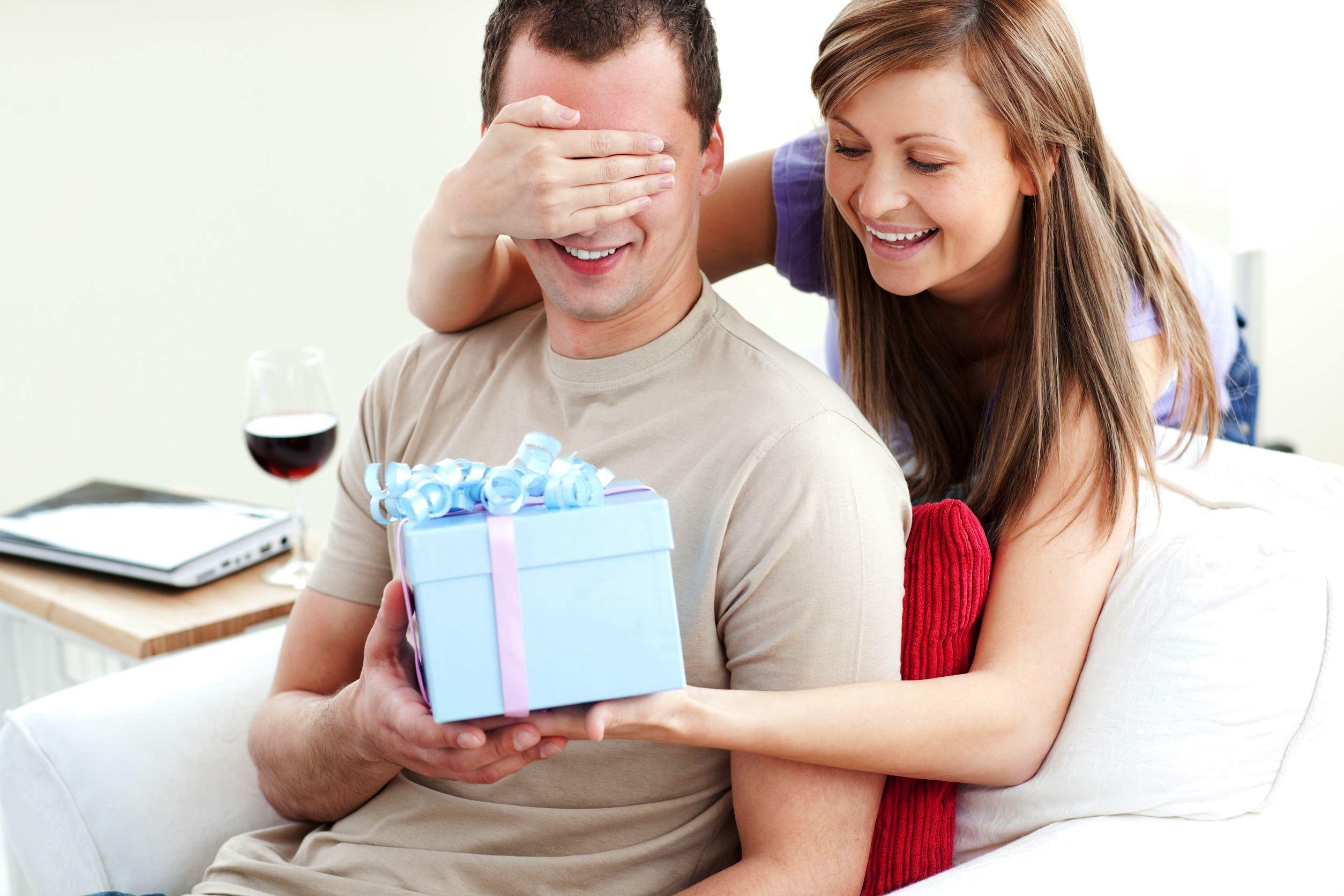 Cadouri de Sf Valentin pentru barbati