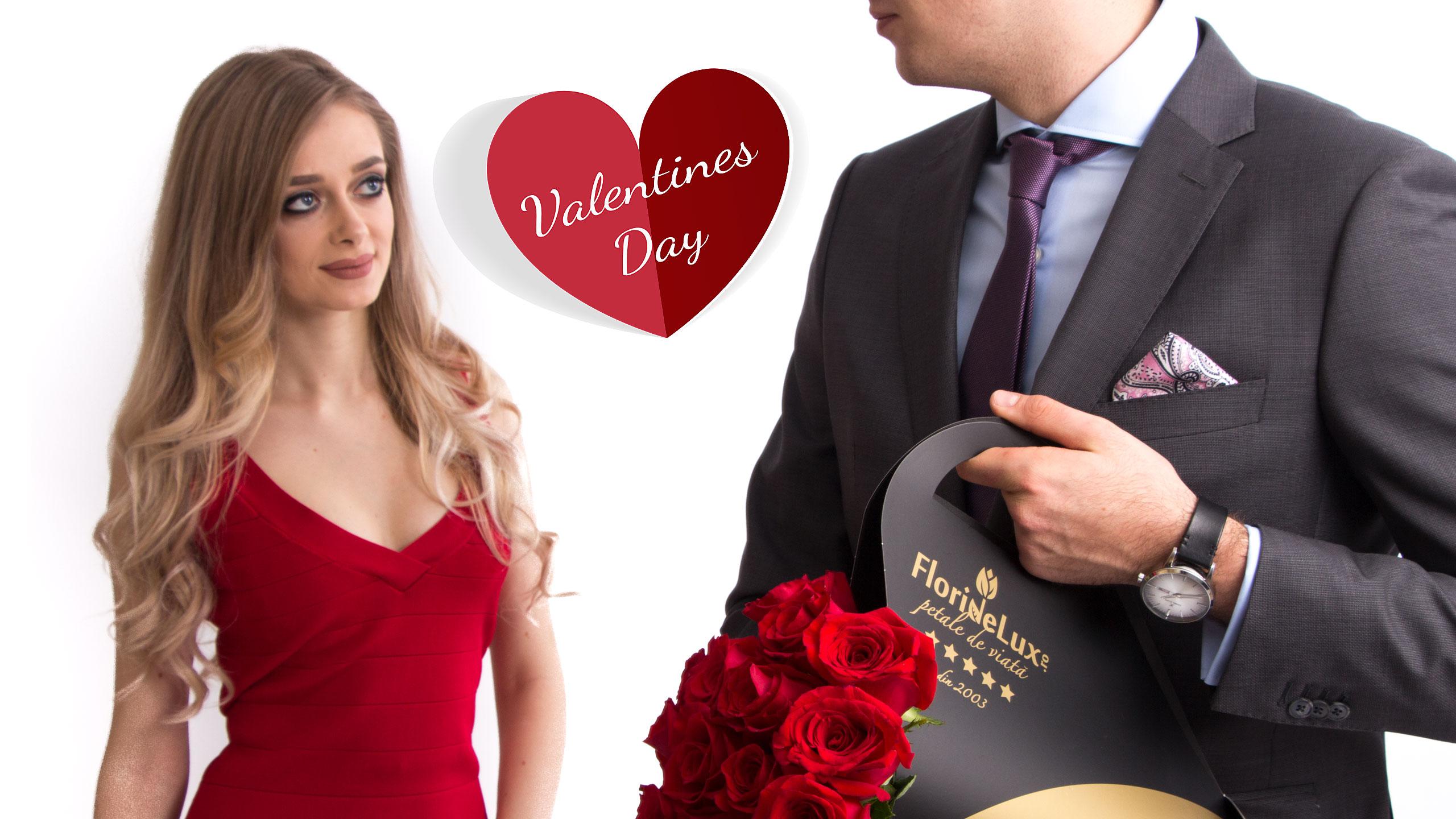 Cadouri romantice zi de nastere iubita sau sotie