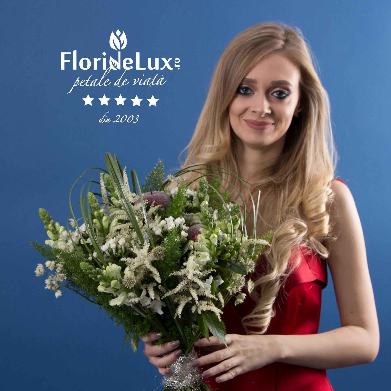 Florile - farmec al iernii