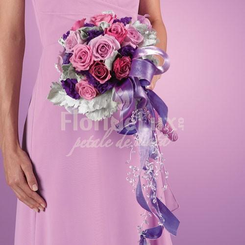 Flori pentru nunti Timisoara