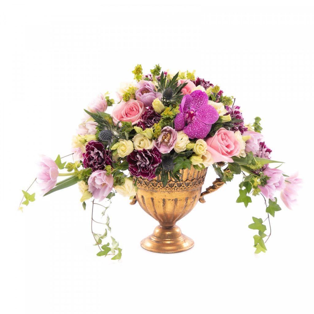 Flori de toamna 2020, paletar de culori minunate.