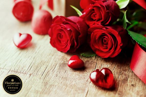 Mesaje de ziua îndrăgostiților