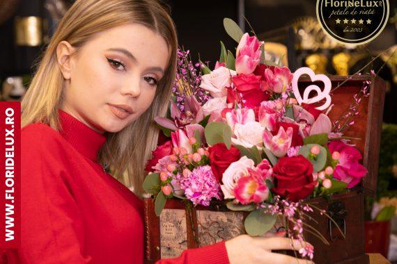 Ghiduri de cadouri de Ziua Îndrăgostiților după personalitate - FlorideLux